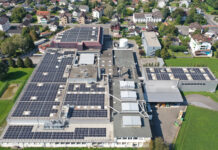 Schoeller opts for solar energy