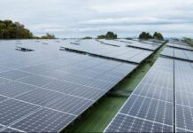 Solar Landscape delivers 2 more community solar projects
