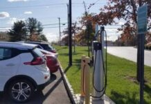 Murphy Signs Laws Giving Electric Vehicle, Solar Power Infrastructure a Jolt of Energy - TAPinto.net