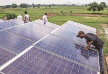 UP clears new Solar Energy Policy