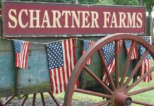 Exeter Town Council considers turning Schartner farm into massive high-tech agricultural project