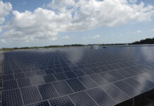 Renewable energy company proposes 155-acre solar panel field in western Flagler