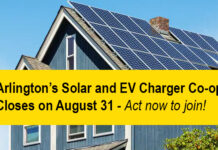 Rethink Energy: Last Call for Solar Co-Op