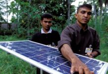 Sri Lanka rules out new coal power, promotes rooftop solar