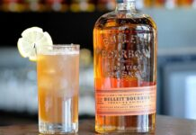 Diageo will use wind and solar to make Bulleit bourbon at first carbon-neutral facility in North America