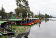 Mexico City taps solar energy to clean up historic Aztec-era canals – The Yucatan Times